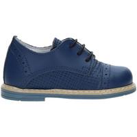 Παπούτσια Παιδί Derby Melania ME1238B9E.A Μπλε
