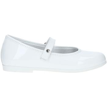 Παπούτσια Παιδί Μπαλαρίνες Melania ME6052F9E.A λευκό