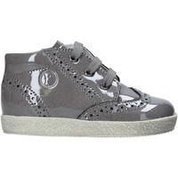 Παπούτσια Παιδί Μπότες Falcotto 2013540-02-0B01 Γκρί