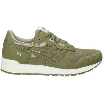 Παπούτσια Άνδρας Χαμηλά Sneakers Asics 1191A056 Πράσινος