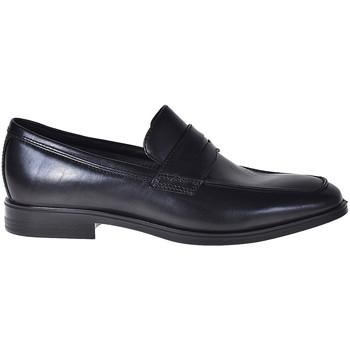 Παπούτσια Άνδρας Μοκασσίνια Ecco 62168401001 Μαύρος