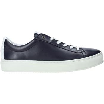 Παπούτσια Άνδρας Χαμηλά Sneakers Tommy Hilfiger FM0FM02463 Μπλε