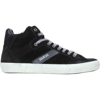 Ψηλά Sneakers Guess FM8STA SUE12