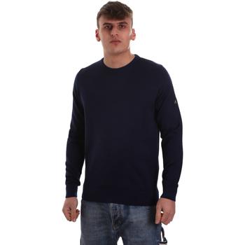 Υφασμάτινα Άνδρας Πουλόβερ Navigare NV10221 30 Μπλε