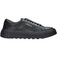 Παπούτσια Άνδρας Χαμηλά Sneakers Lumberjack SM65912 001 B51 Μαύρος