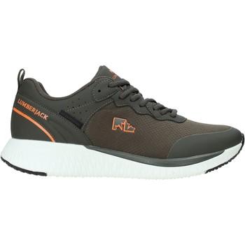 Xαμηλά Sneakers Lumberjack SM76211 002 M17