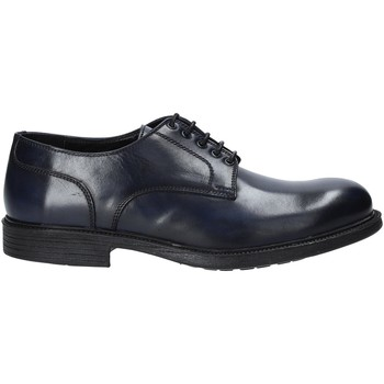 Παπούτσια Άνδρας Derby Rogers 6500_4 Μπλε