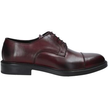 Παπούτσια Άνδρας Derby Rogers 1001_4 το κόκκινο