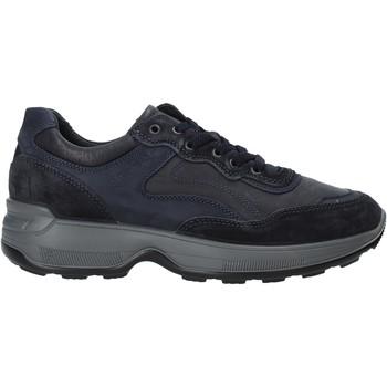 Παπούτσια Άνδρας Χαμηλά Sneakers IgI&CO 4114311 Μπλε