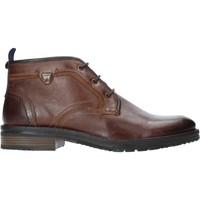 Παπούτσια Άνδρας Μπότες Wrangler WM92063A καφέ