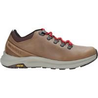 Παπούτσια Άνδρας Πεζοπορίας Merrell J48785 καφέ