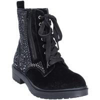 Παπούτσια Γυναίκα Μποτίνια Fornarina PI18RO1140V000 Μαύρος