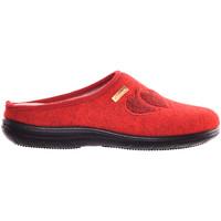 Παπούτσια Γυναίκα Παντόφλες Susimoda 6842 το κόκκινο