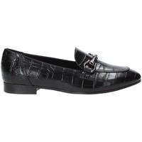 Παπούτσια Γυναίκα Μοκασσίνια Grace Shoes 715001 Μαύρος