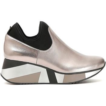 Παπούτσια Γυναίκα Slip on Café Noir DH969 Γκρί
