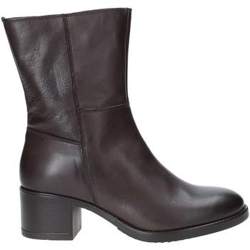 Παπούτσια Γυναίκα Μποτίνια Marco Ferretti 172767MF καφέ