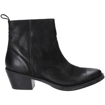 Παπούτσια Γυναίκα Μποτίνια Marco Ferretti 172729MF Μαύρος