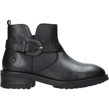 Παπούτσια Γυναίκα Μποτίνια Lumberjack SW67901 002 B01 Μαύρος