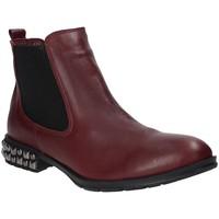 Παπούτσια Γυναίκα Μποτίνια Bueno Shoes 9M3402 το κόκκινο