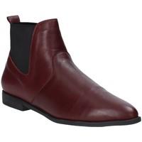 Παπούτσια Γυναίκα Μποτίνια Bueno Shoes 9P0708 το κόκκινο