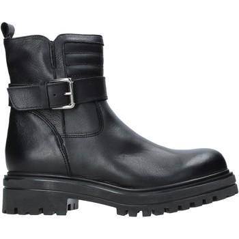 Παπούτσια Γυναίκα Μπότες Pregunta IAL24420BT Μαύρος