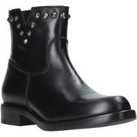 Παπούτσια Γυναίκα Μπότες Pregunta IBO4023-BV Μαύρος