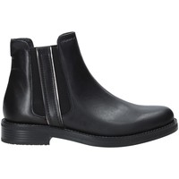 Παπούτσια Γυναίκα Μπότες Stonefly 212112 Μαύρος
