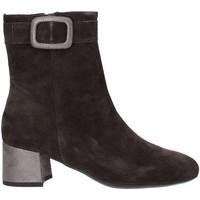 Παπούτσια Γυναίκα Μποτίνια Stonefly 212994 Γκρί
