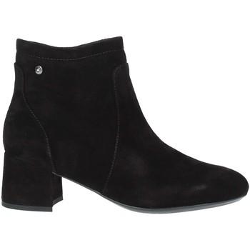 Παπούτσια Γυναίκα Μπότες Stonefly 211928 Μαύρος