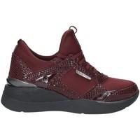 Παπούτσια Γυναίκα Χαμηλά Sneakers Stonefly 212663 το κόκκινο