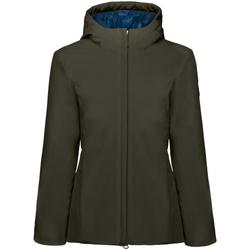 Υφασμάτινα Γυναίκα Fleece Invicta 4431576/D Πράσινος