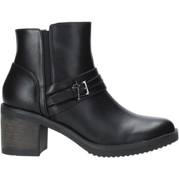 Παπούτσια Γυναίκα Μπότες Gattinoni PINCS0908W Μαύρος