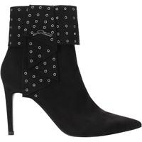 Παπούτσια Γυναίκα Μποτίνια Gattinoni PINHE0927W Μαύρος
