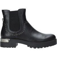 Παπούτσια Γυναίκα Μπότες Gattinoni PINJN0903W Μαύρος