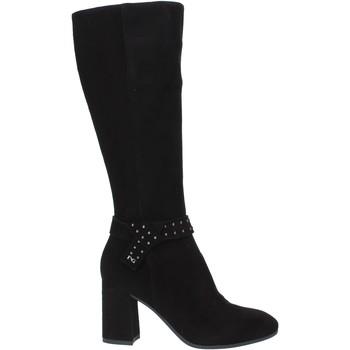 Παπούτσια Γυναίκα Μπότες για την πόλη NeroGiardini A909434DE Μαύρος