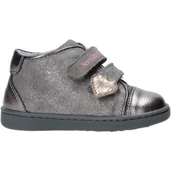Παπούτσια Παιδί Χαμηλά Sneakers NeroGiardini A918001F Γκρί