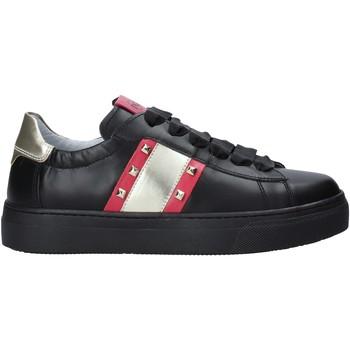 Παπούτσια Παιδί Χαμηλά Sneakers NeroGiardini A931232F Μαύρος