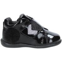 Παπούτσια Παιδί Χαμηλά Sneakers Melania ME0106A9I.A Μαύρος