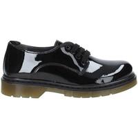 Παπούτσια Παιδί Derby Melania ME6221F9I.B Μαύρος