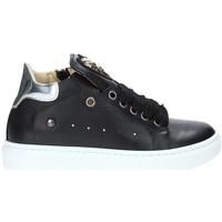 Παπούτσια Παιδί Χαμηλά Sneakers Melania ME6472F9I.A Μαύρος