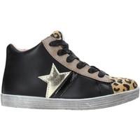 Παπούτσια Παιδί Ψηλά Sneakers Miss Sixty W19-SMS649 Μαύρος