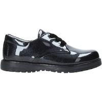 Παπούτσια Παιδί Derby Primigi 4410522 Μαύρος