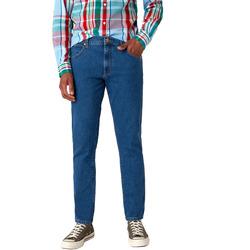 Υφασμάτινα Άνδρας Skinny Τζιν  Wrangler W18SHR36B Μπλε