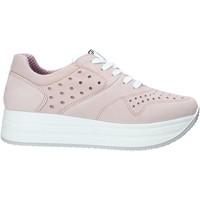 Παπούτσια Γυναίκα Χαμηλά Sneakers IgI&CO 5165711 Ροζ