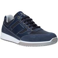 Παπούτσια Άνδρας Χαμηλά Sneakers Valleverde 53861 Μπλε