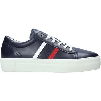Παπούτσια Άνδρας Χαμηλά Sneakers Tommy Hilfiger FM0FM02741 Μπλε