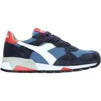 Παπούτσια Άνδρας Χαμηλά Sneakers Diadora 201176281 Μπλε