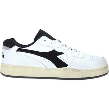 Παπούτσια Άνδρας Χαμηλά Sneakers Diadora 501175757 Μαύρος