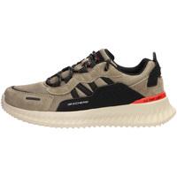 Παπούτσια Άνδρας Χαμηλά Sneakers Skechers 232011 Μπεζ