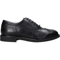 Παπούτσια Άνδρας Derby Nero Giardini E001453U Μαύρος
